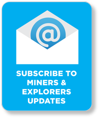 Subscribe to email alerts